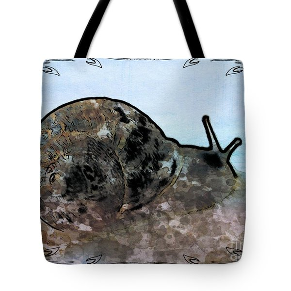 Tote Bag featuring the photograph Slow by Beauty For God