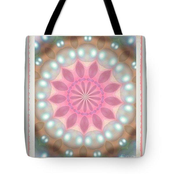 Small And Bright Tote Bag