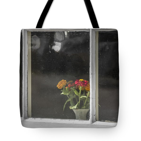 Small Bouquet Tote Bag