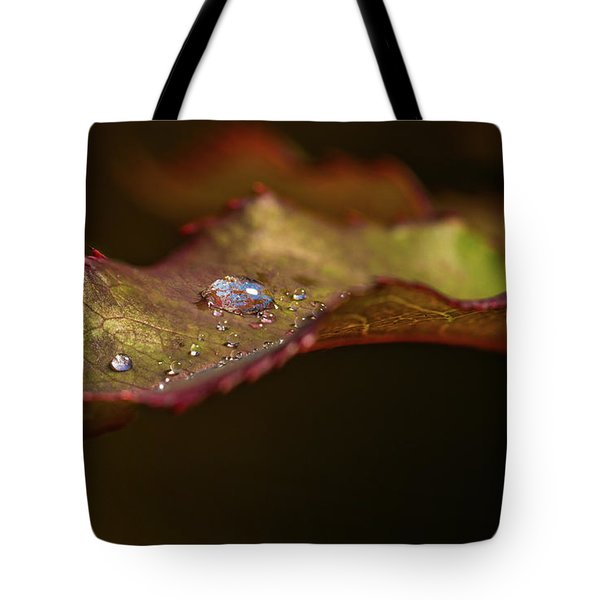 Small Diamonds Tote Bag