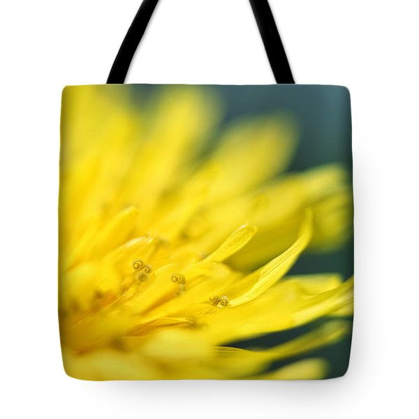 Tote Bag featuring the photograph Small World by Amy Tyler