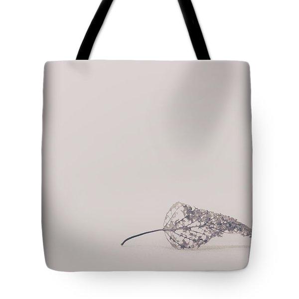 Smallest Leaf Tote Bag