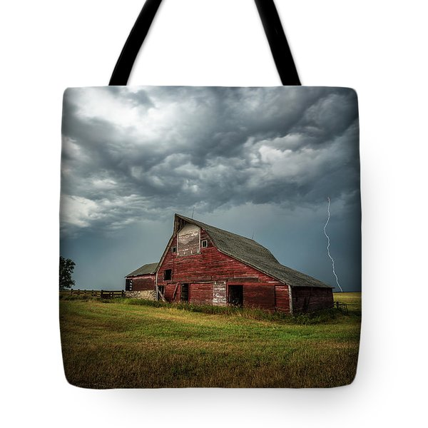 Smallville Tote Bag