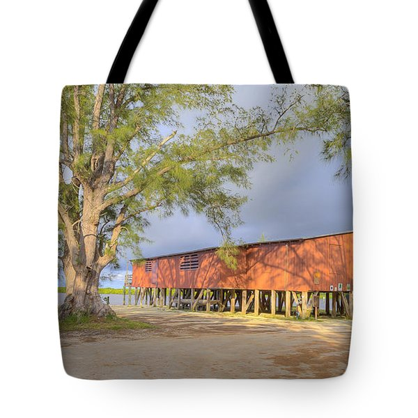 Smallwood Tote Bag