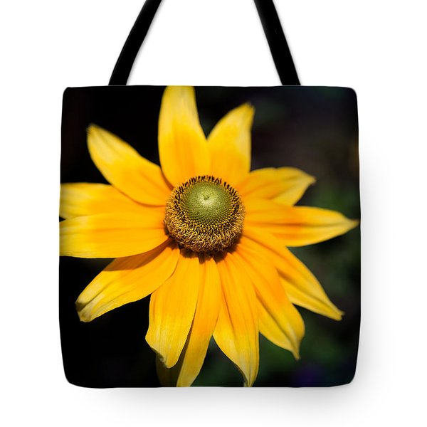 Smiling Sun Tote Bag
