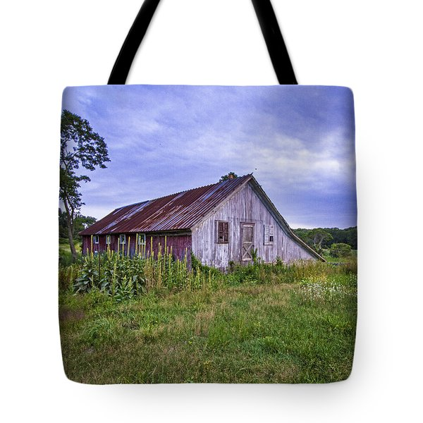 Smith Farm Barn Tote Bag
