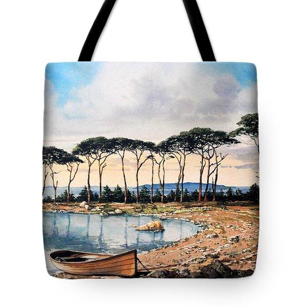 Smith's Cove Tote Bag