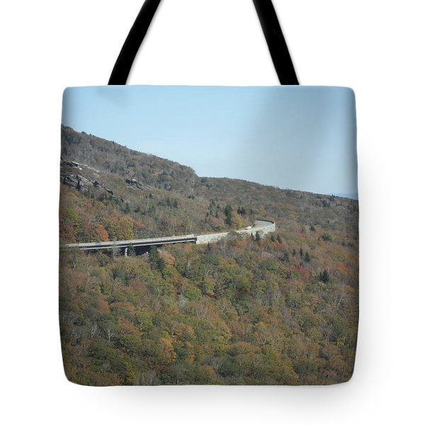 Smokies 17 Tote Bag