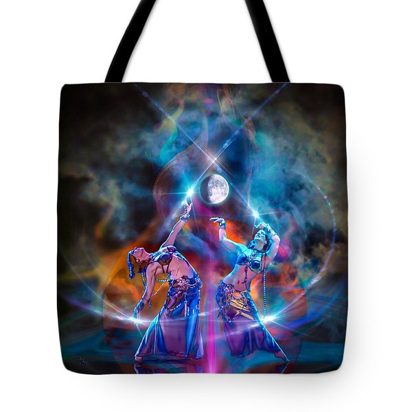 Tote Bag featuring the photograph Smoldering Charms by Glenn Feron