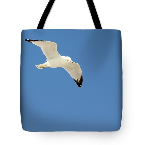 Smooth As Silk Tote Bag by Ed Smith
