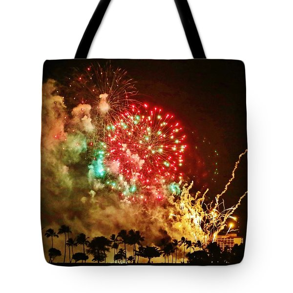 Tote Bag featuring the photograph Snail Madness by Craig Wood