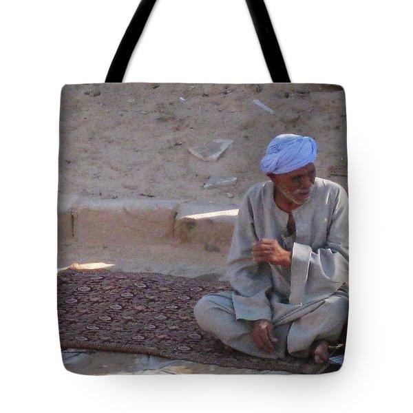 Snake Charmer Tote Bag by John Malone