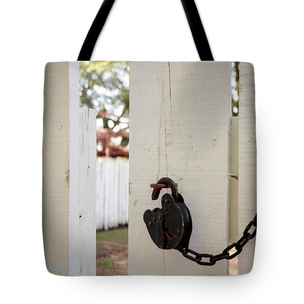 Sneaky Sneaky Tote Bag