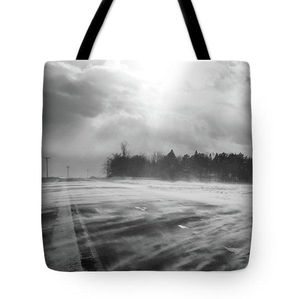 Snl-2 Tote Bag