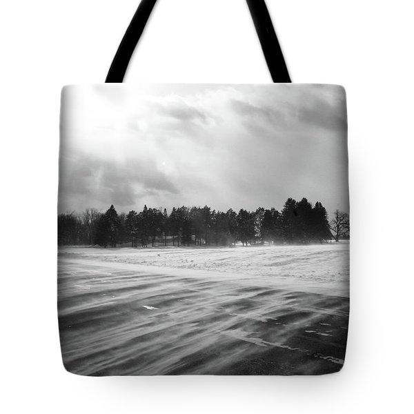 Snl-4 Tote Bag