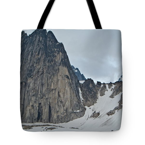 Snowpatch Col Tote Bag