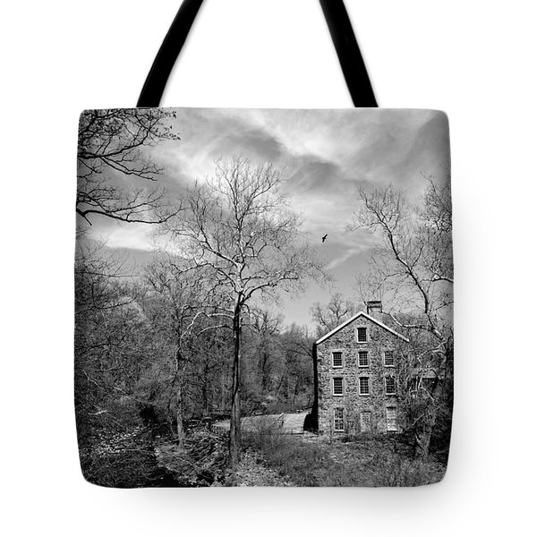 Tote Bag featuring the photograph Snuff by Diana Angstadt