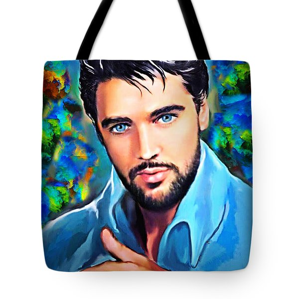 So Beautiful Tote Bag