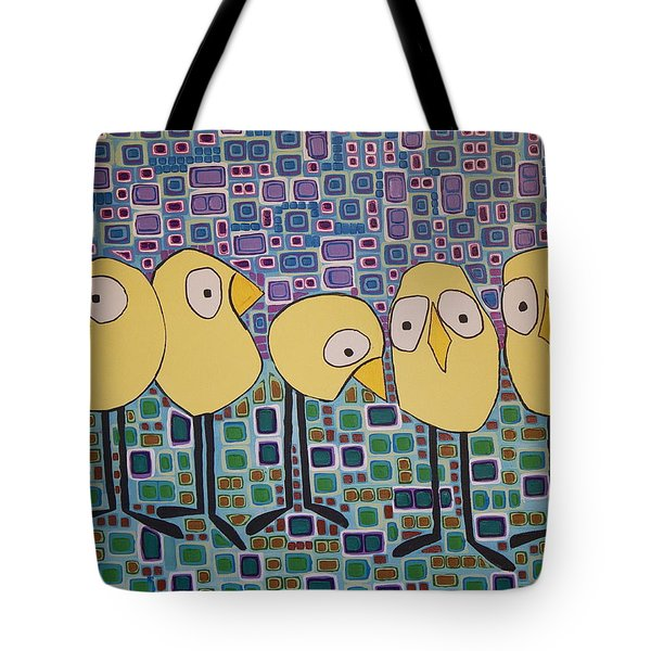 Is It Me? Tote Bag