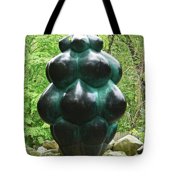 Manna Tote Bag