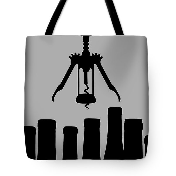 So Much Wine So Little Time Tote Bag