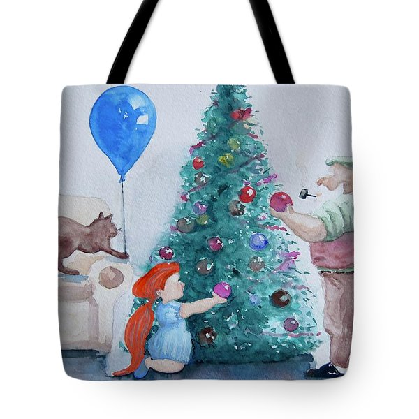 So Pretty Grandpa Tote Bag