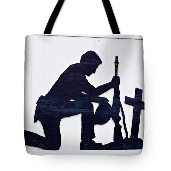 So Sad Tote Bag