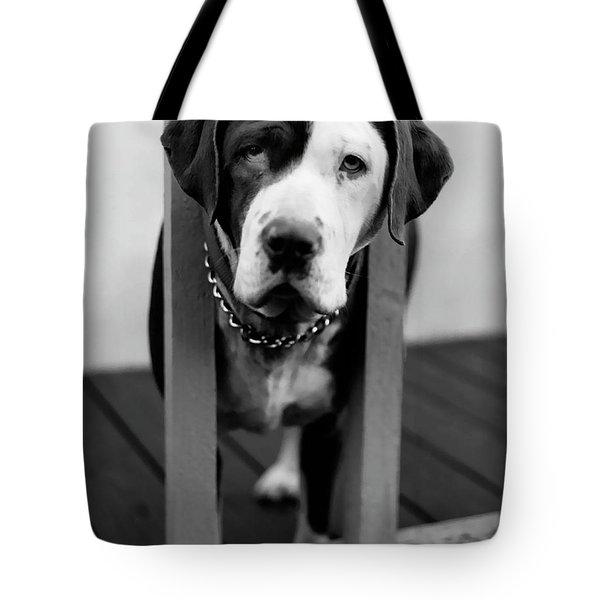 So Sad Tote Bag by Peter Piatt