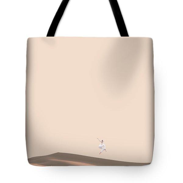 So Sand Tote Bag