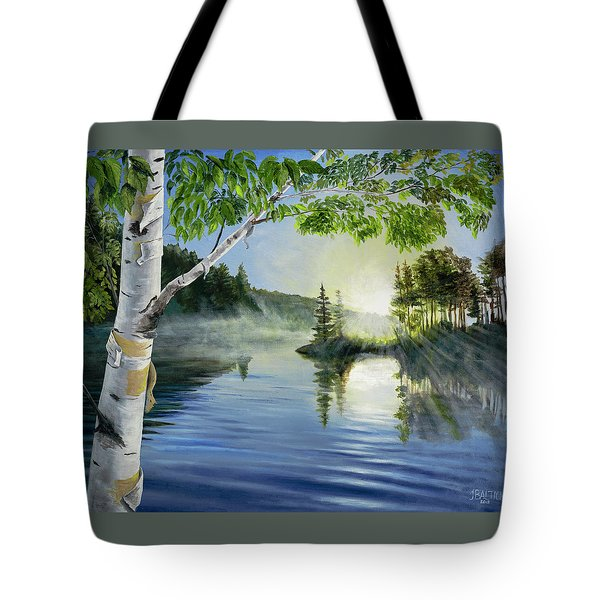 So Tired Of Winter Tote Bag