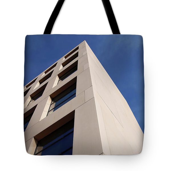 Soaring With Knowledge Tote Bag