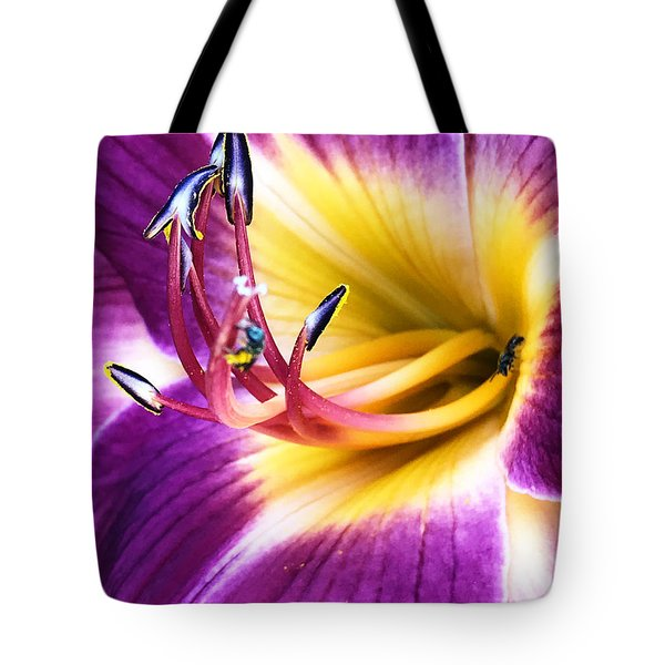 Social Emotions Tote Bag