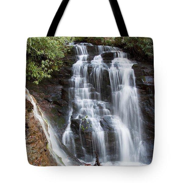 Soco Falls Tote Bag