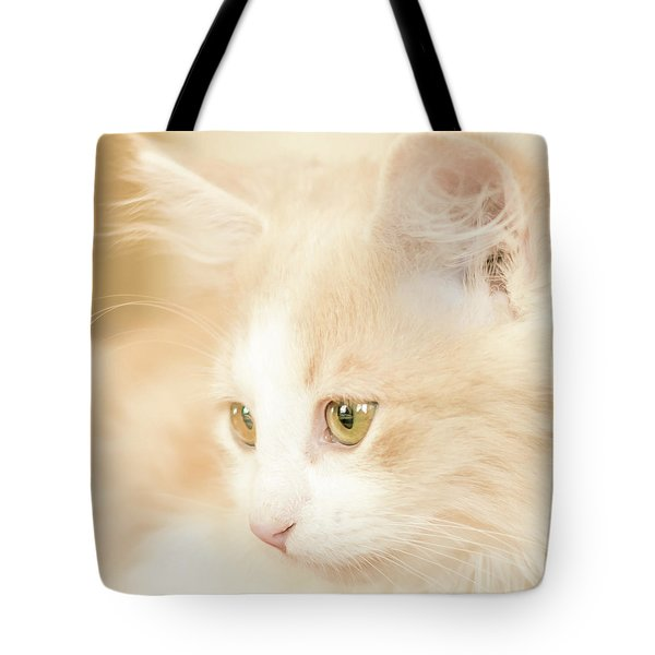 Soft And Dreamy Tote Bag
