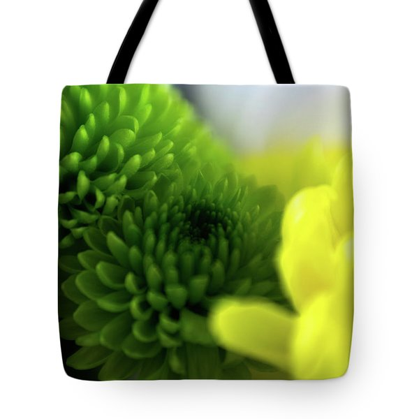 Soft As A Breeze Tote Bag