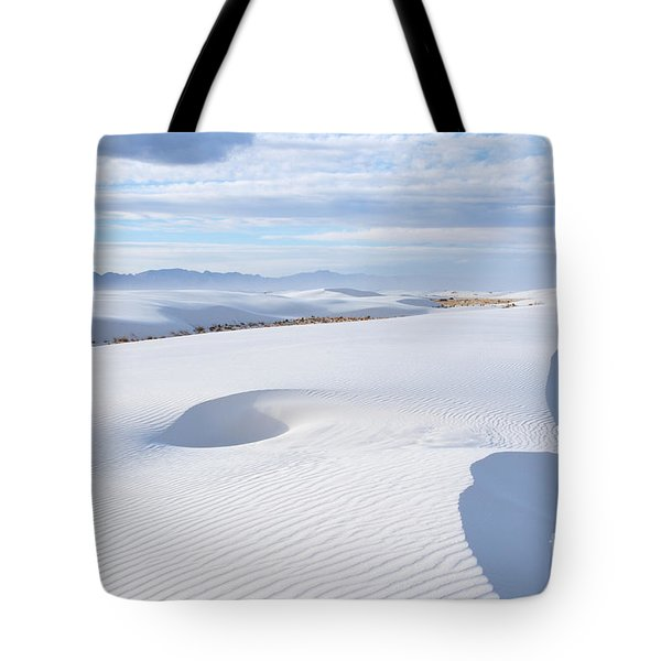 Soft Enchantment Tote Bag