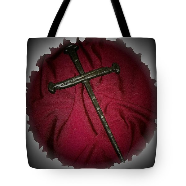 Tote Bag featuring the photograph Soft Landing by Betty Northcutt