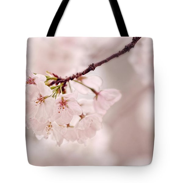 Soft Medley Tote Bag