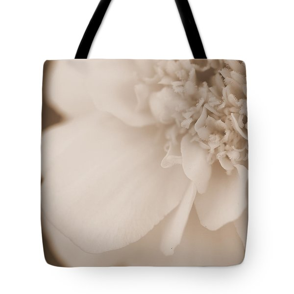 Soft Petals Tote Bag