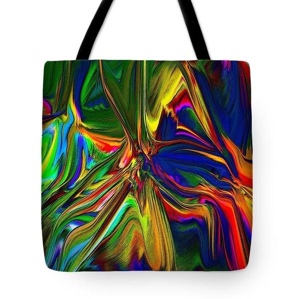Soft Prime Blend Y2 Tote Bag