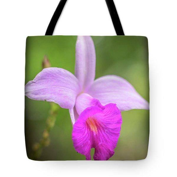 Soft Purple Dream Tote Bag