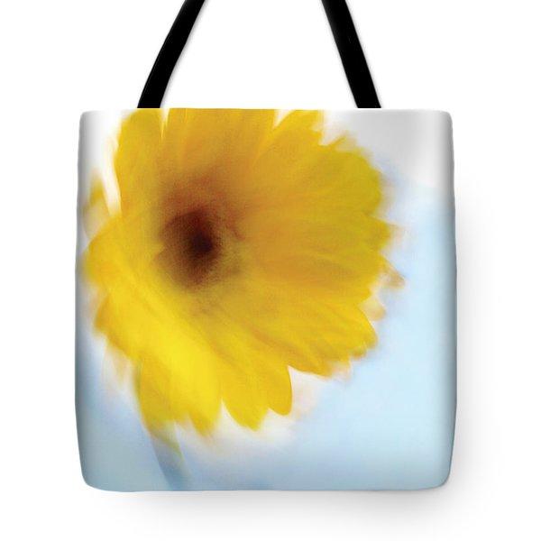 Soft Radiance Tote Bag
