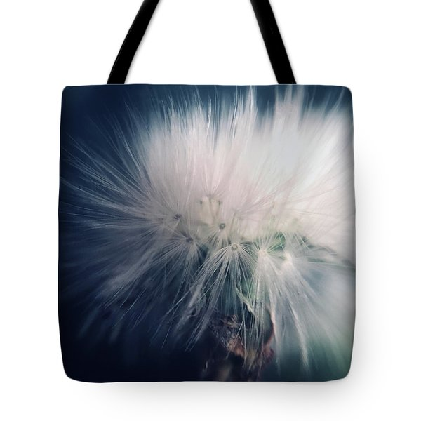 Soft Shock Tote Bag