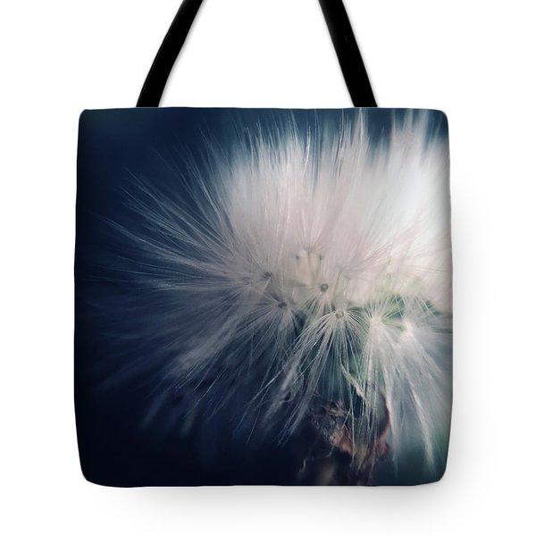 Soft Shock Tote Bag