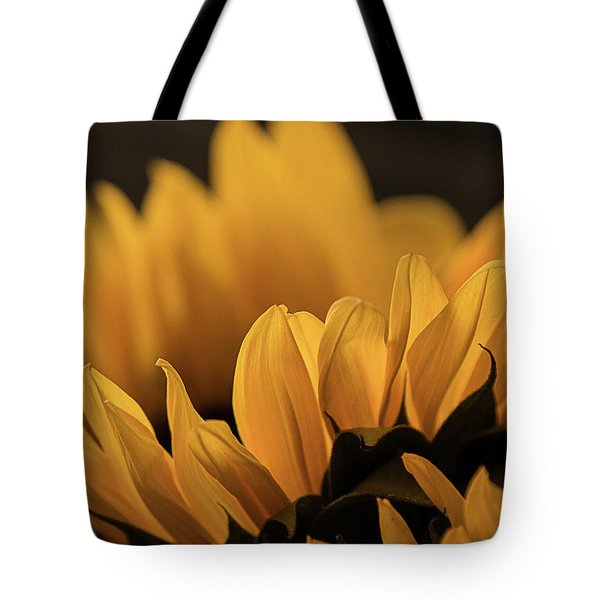 Tote Bag featuring the photograph Soft Summer Light by Teresa Wilson