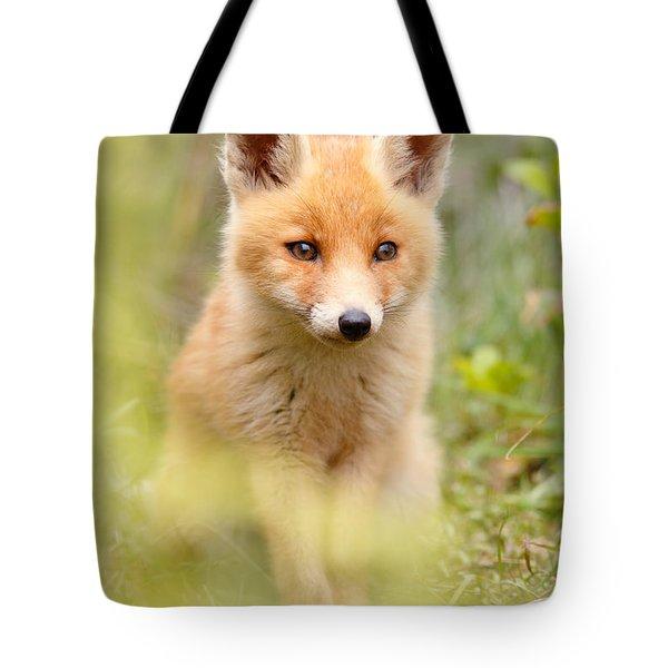 205e15938d5b Softfox Tote Bag Softfox. Roeselien Raimond