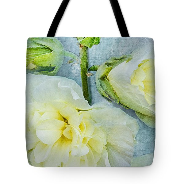 Tote Bag featuring the photograph Softly by Betty LaRue