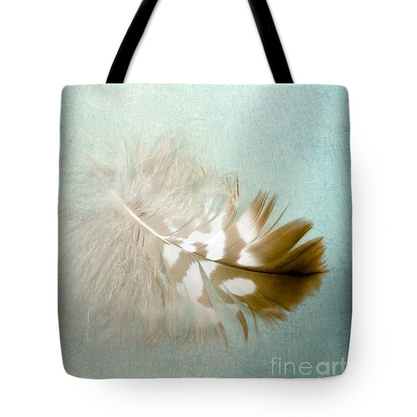 Softly Tote Bag by Jan Bickerton