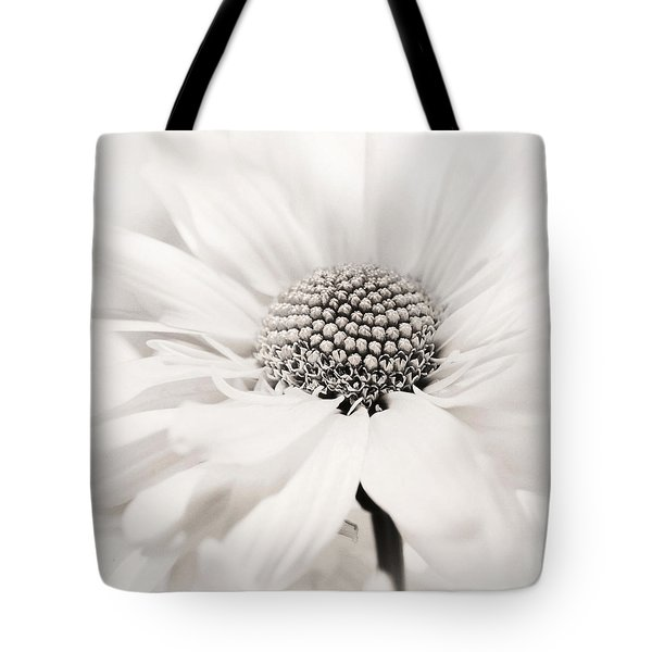 Tote Bag featuring the photograph Soiree In Black N White by Darlene Kwiatkowski