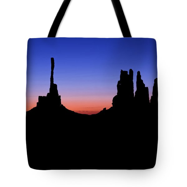 Solace Tote Bag by Chad Dutson